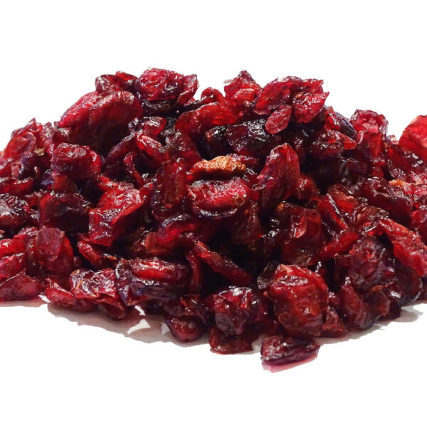 Cranberries naturel